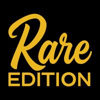 Rare Edition